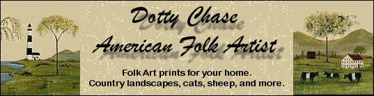 Dotty Chase Banner